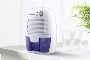 best rv dehumidifier featured