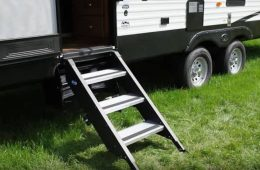 rv step reviews