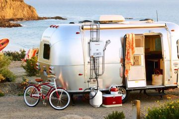 shower RV