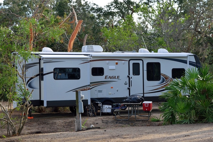 used RV buyers guide