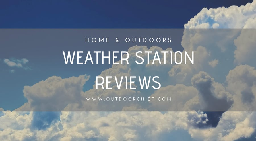 WEATHER-STATION-REVIEWS