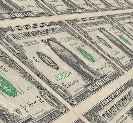 dollars price