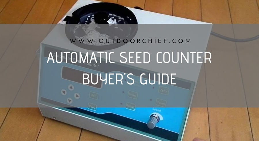 Automatic-seed-counter