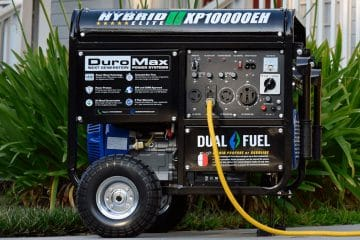 DuroMax Generator reviews