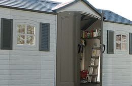 lifetime shed featured