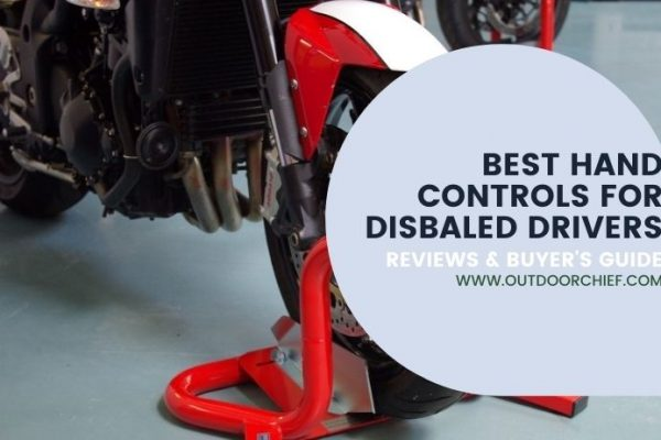 best hand controls for disabled drivers