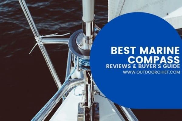 best marine compass