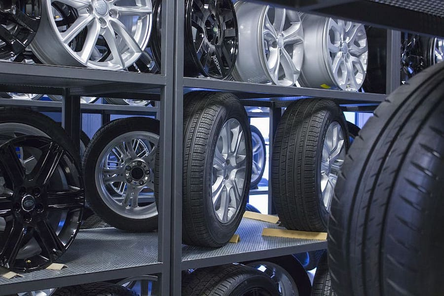 tires for toyota prius