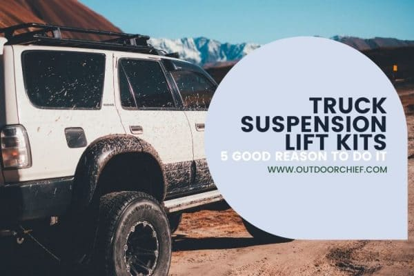 truck suspension guide