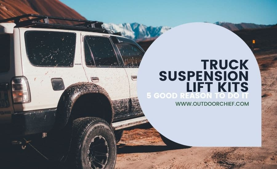 truck suspension guide