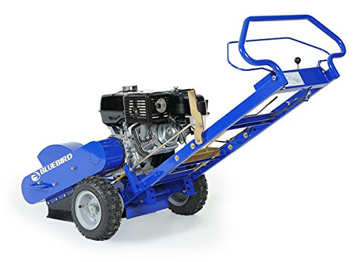 "Bluebird Stump Grinder 14"" GX390 Honda #SG1314B"