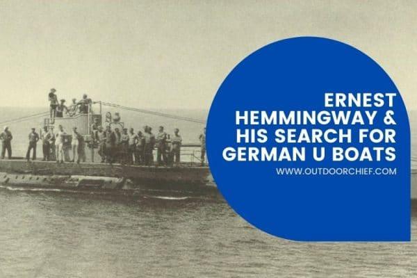 Hemmingway submarines