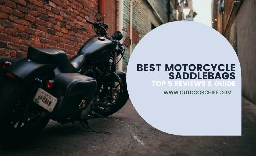 best motorcycle saddlebags