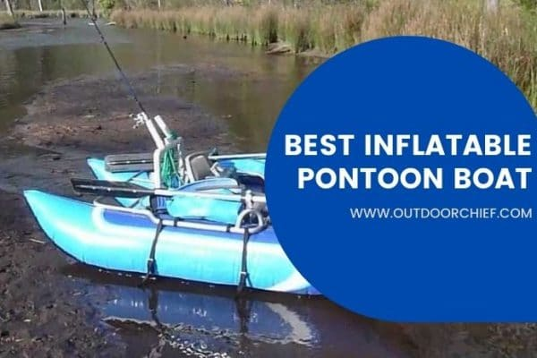 best pontoon boat