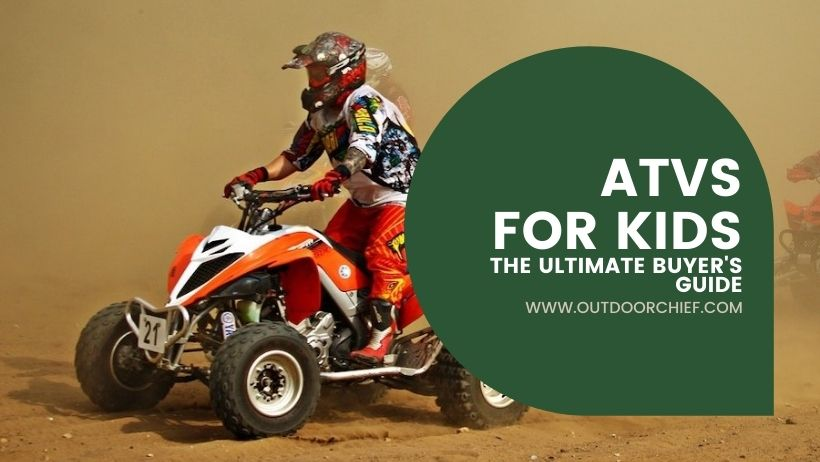 ATVs for Kids