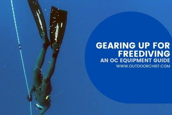 Freediving gear guide