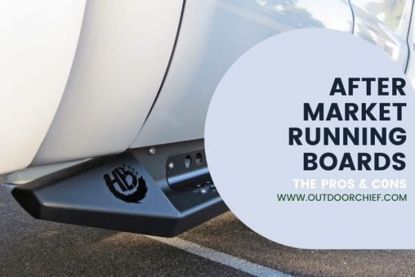 Running Boards Guide
