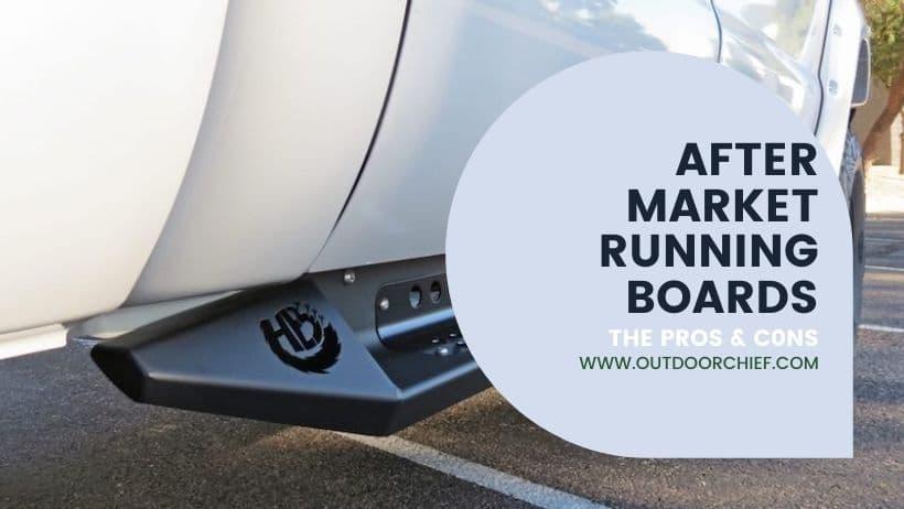 Running Boards Guide