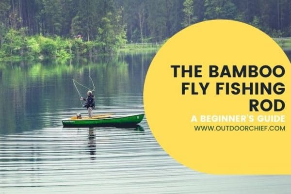 bamboo fly fishing rod guide