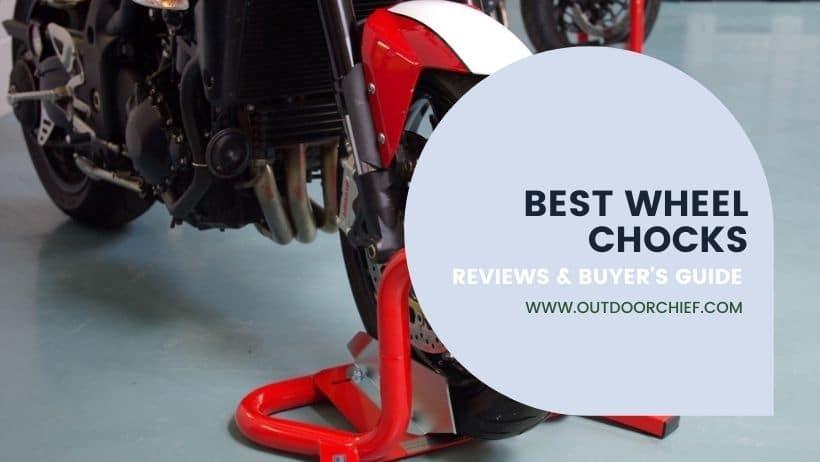 best wheel chocks