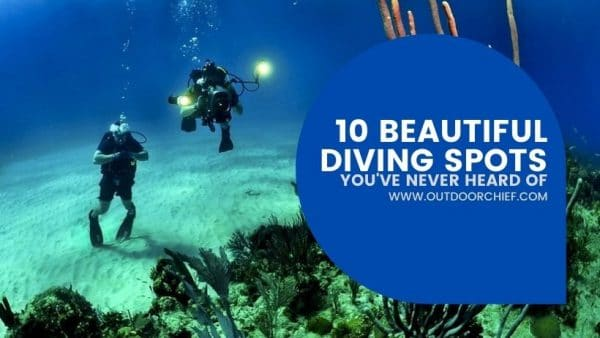 diving spots youve never heard of