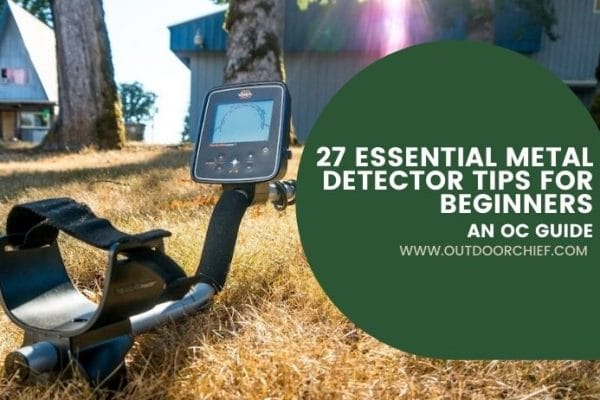 metal detector guide