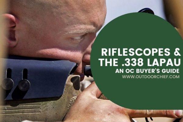 rifescope guide