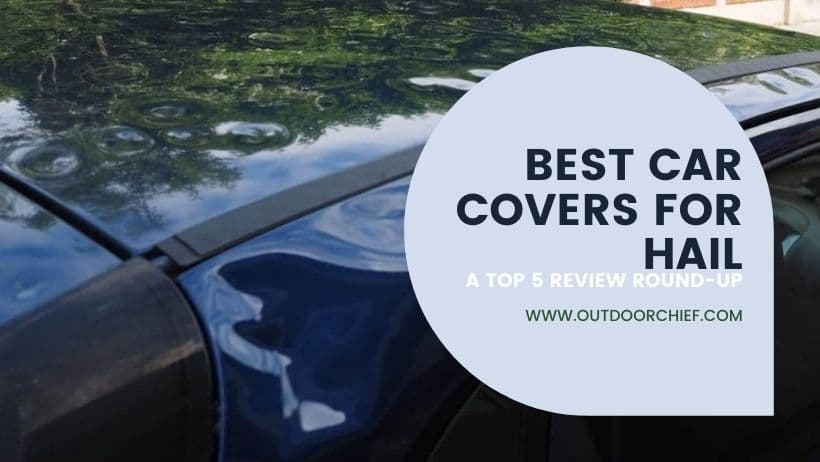 car cover for hail reviews