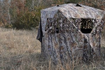 hunting blind featured