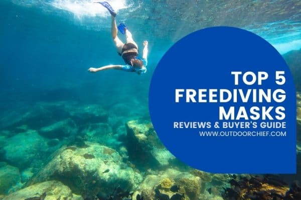 freediving mask