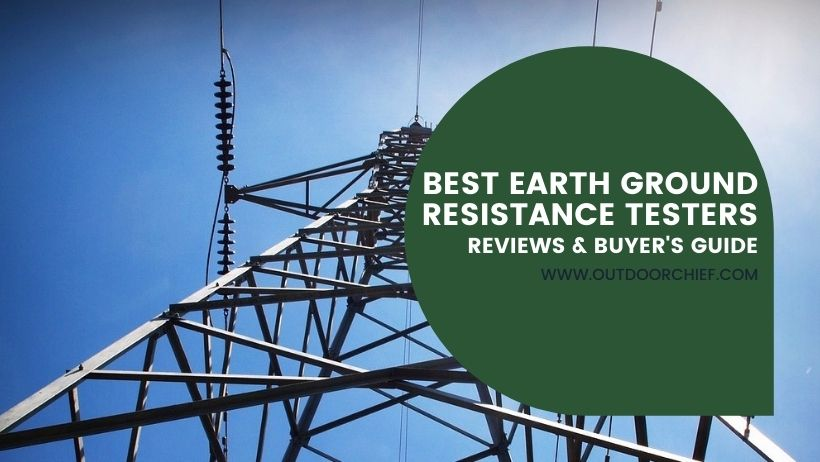 best earth ground resistance tester