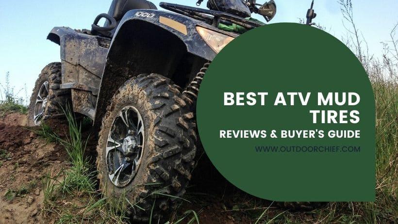 Best ATV Mud Tires