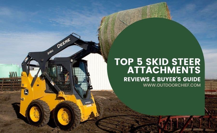 Skid steer review