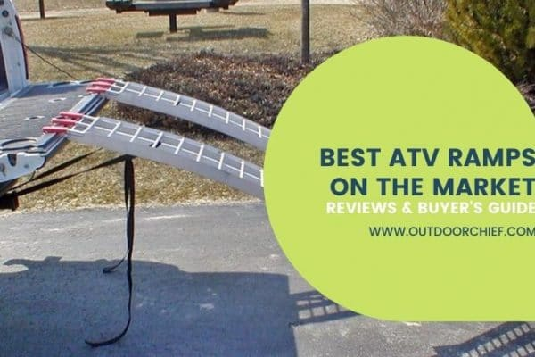 best atv ramps