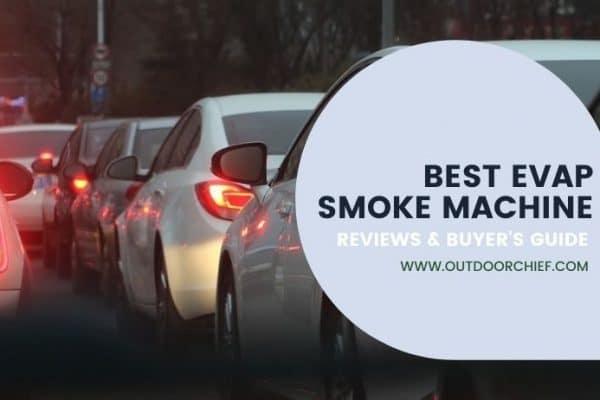 best evap smoke machine