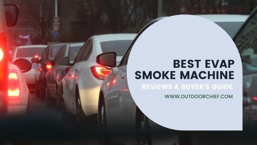 best evap smoke machine