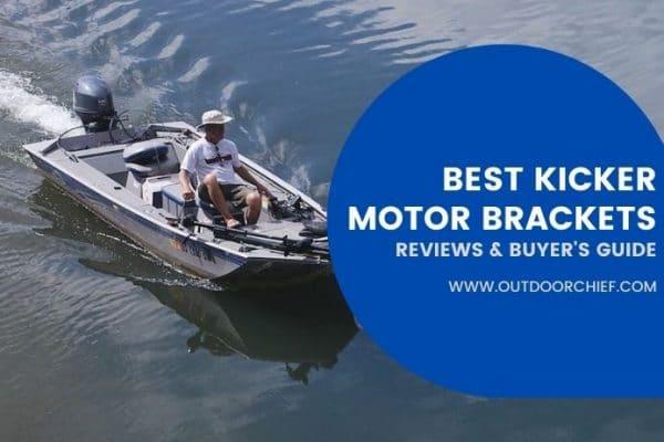 best kicker motor brackets