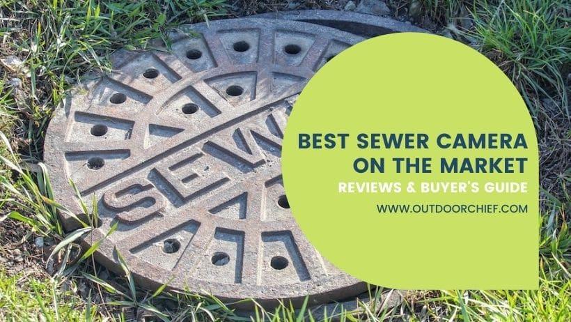 best sewer camera