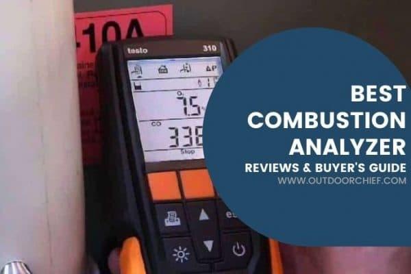 combustion analyzer