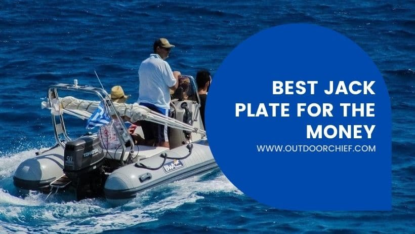 Best jack plate reviews