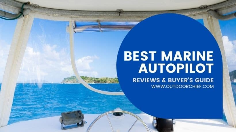 best marine autopilot
