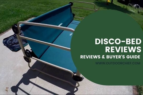 disco bed reviews