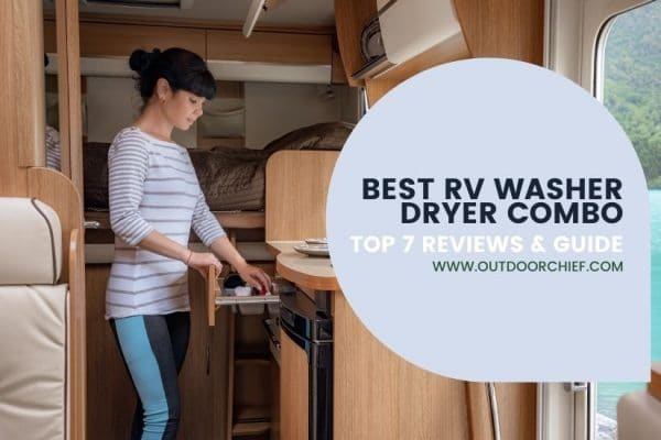 best RV washer dryer